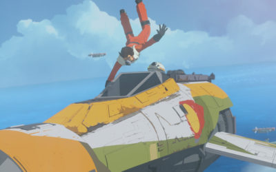 "Disney Channel's ""Star Wars Resistance"" Renewed for a Second Season, Mid-Season Trailer Debuts"