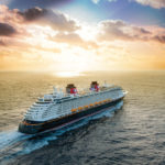 Disney Cruise Line Reaches 10-Year Agreement With the Port of Galveston