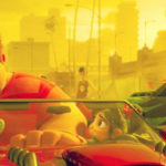 "Fandango Announces ""Ralph Breaks the Internet"" Will Be Available on Digital and Home Release This February"