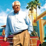 Former Walt Disney World Vice President Ed Moriarty Passed Away at 77