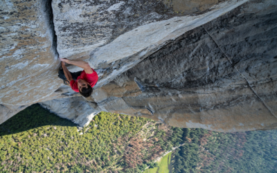 """Film Review: """"Free Solo"""" (National Geographic)"""