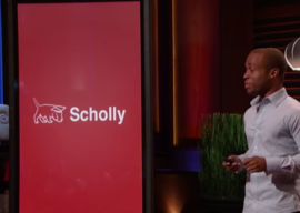 Freeform to Team with Scholarship App Scholly for Student Loan Payoff Program