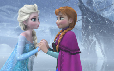 """Frozen"" Cast Reunites, Teases More ""Arendellian Love"" Coming ""Soon Enough"""