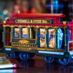 Ghirardelli Soda Fountain and Chocolate Shop Greeters Reportedly No Longer Handing out Chocolate Squares
