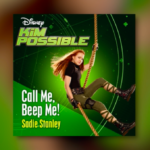 "Live-Action ""Kim Possible"" Star Sadie Stanley Updates Classic Theme Song"