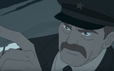 Marvel Releases Video of Stan Lee's Final Animation Cameo