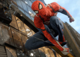 """""""Marvel's Spider-Man"""" Reportedly Getting Fantastic Four-Related Content"""