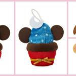 Mickey and Friends Dessert Plushes Now Available on shopDisney