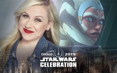 More Celebrity Guests Confirmed for Star Wars Celebration in Chicago