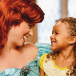 Napa Rose Announces Disney Princess Breakfast Adventures Character Dining