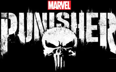 "Netflix Releases Teaser for ""Marvel's The Punisher,"" Announces Premiere Date"