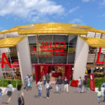 New Details, Dynamic Design Revealed for Jaleo Coming to Disney Springs
