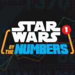 "New ""Star Wars by the Numbers"" Series Counts Times ""Yes"" and ""No"" Are Said in Star Wars Films"