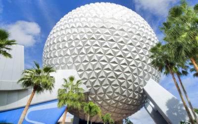 Orange County Woman Reportedly Suing Disney Over Epcot Scooter Incident