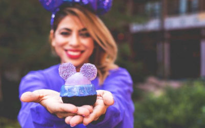 Potion Purple Foods Coming to Disneyland and Walt Disney World Resorts