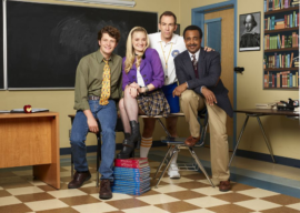 """TV Review: """"Schooled"""" (ABC)"""