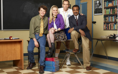 "TV Review: ""Schooled"" (ABC)"