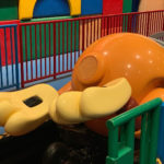 Tails Removed from Slinky Dog Dash Ride Vehicles