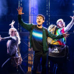 """""""The Lightning Thief: The Percy Jackson Musical"""" Hits the Road for National Tour"""