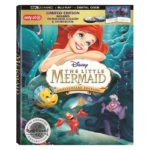 """The Little Mermaid"" Signature Collection to Include 4K Release"