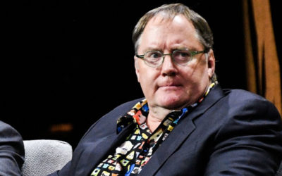 Time's Up and Others Respond to Skydance Hiring of John Lasseter
