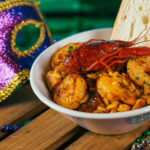 Universal Orlando Releases Complete Food Guide to Mardi Gras