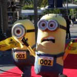 "Video: ""Despicable Me"" Minions Train for Upcoming 5K Minion Run at Universal Studios Hollywood"