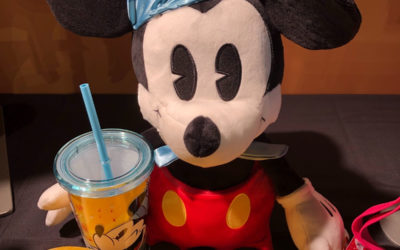 Video: Get Your Ears On Merchandise Offers New Mickey Memorabilia at Disneyland Resort