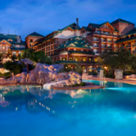 Walt Disney World Resort Altering Hotel Policy on Payment Card Authorization Holds