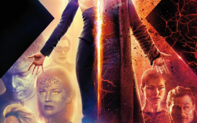 "20th Century Fox Releases New ""Dark Phoenix"" Trailer"