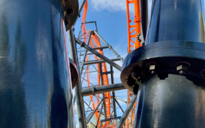 First Look: Hard Hat Look at Tigris Coming to Busch Gardens Tampa