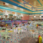 Beaches & Cream Soda Shop at Disney's Beach Club Resort to Close for Refurbishment