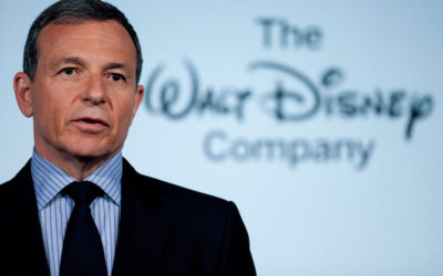 "Bob Iger Shows Support for Fox Executives Named in ""Bones"" Arbitration Award"