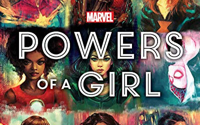"Book Review: ""Powers of A Girl"" by Lorraine Cink"
