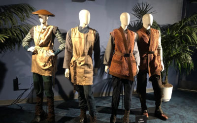 Cast Member Costumes Revealed for Star Wars: Galaxy's Edge at Disney Parks