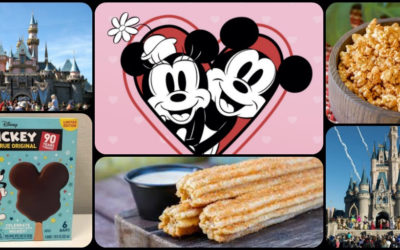 "Date Idea: Create Your Own ""Magic Kingdom"" For Valentine's Day"