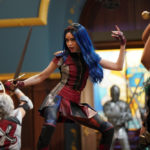 Descendants 3 Trailer Debuts