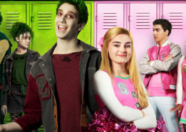 """Disney Channel Announces """"Zombies 2,"""" Production to Begin This Spring"""