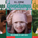 Disney Channel Original Movies Get a Creepy Makeover as Goosebumps Covers