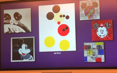 Disney Legend Andreas Deja Provides More Details On Upcoming Mickey Mouse Exhibit at Walt Disney Family Museum