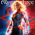 """Disney Twenty-Three"" Spring Issue Features ""Captain Marvel,"" ""Dumbo,"" and More"