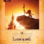 Disneyland Paris Presents Pride Rock Royalty Add-On for The Lion King & Jungle Festival