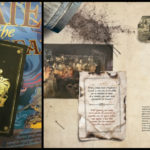 "Disneyland Paris Releasing ""Pirates of the Caribbean – A Treasure of an Attraction"" As First Book in New Series"