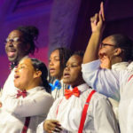 """Disneyland Resort to Commemorate Black History Month with 10th Anniversary of """"Celebrate Gospel"""""""