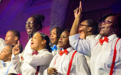 "Disneyland Resort to Commemorate Black History Month with 10th Anniversary of ""Celebrate Gospel"""