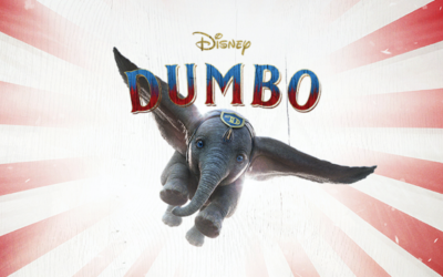 """""""Dumbo"""" Sneak Peeks Coming to Disney Parks, Disney Cruise Line This March"""