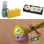 Forever Disney Collection Adds Adorable Pixar-Themed Merchandise