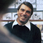 Former Disney CEO Ron Miller, Walt Disney's Son-In Law, Passes Away at 85