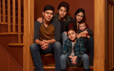 "Freeform Picks Up ""Party of Five"" Reboot to Series"
