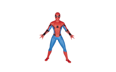 """Hasbro Announces New """"Spider-Man: Far From Home"""" Products"""
